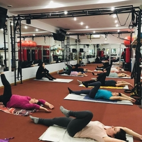 PILATES - GORDIANI FITNESS asd